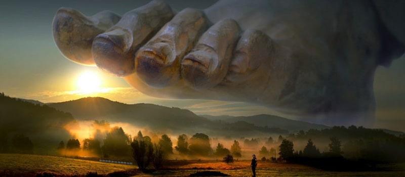 L'Homme est un prétentieux dans l'âme: le complexe de supériorité